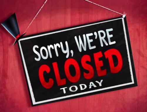 Helpline Closed Tonight Thursday 18/01/2018