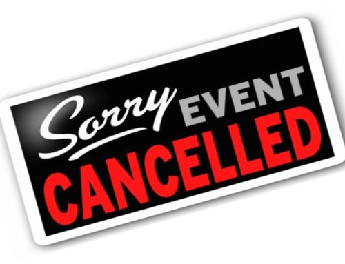 Outcrowd Ripley (Pinnocks) – December 2018 Event Cancelled