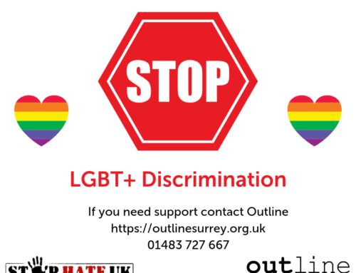 How discrimination affects LGBT+ individuals?