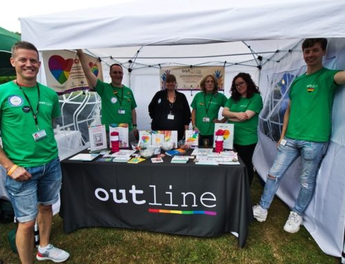 Outline Surrey marks major milestone supporting local gay and LGBT community June 2020