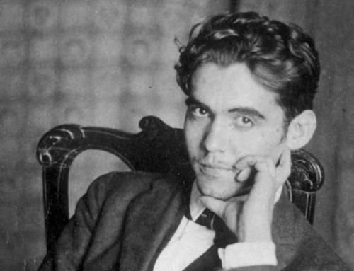 LGBT History Month 2020: Federico Garcia Lorca (1898-1936)