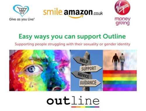 Ways to support Outline