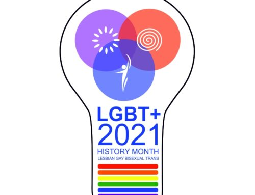 Outline Shares LGBT History Month Theme 2021