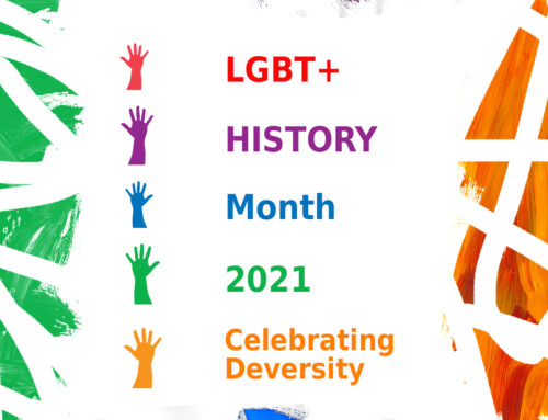 Outline Recognises – LGBT History Month 2021 – Lily Parr 1905-1978